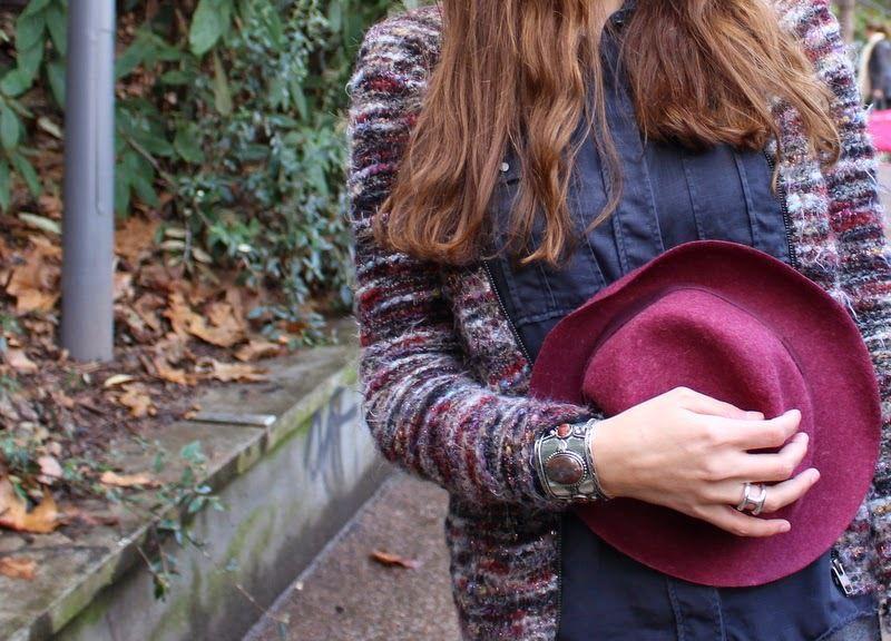 Découvrez la veste colorée d'Isabel Marant