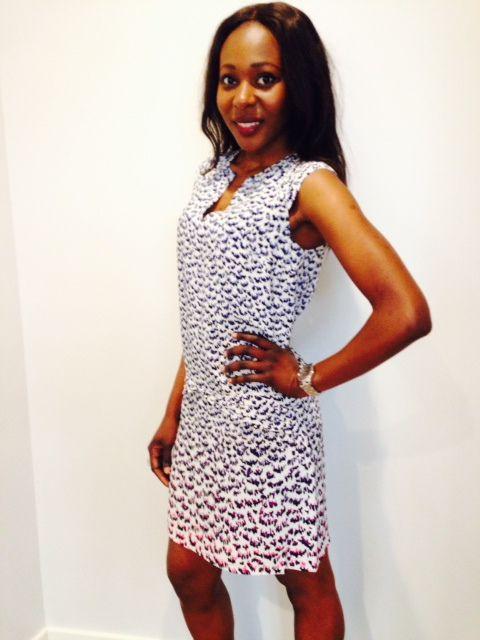 Défi look : Un style glamour en tenue du jour