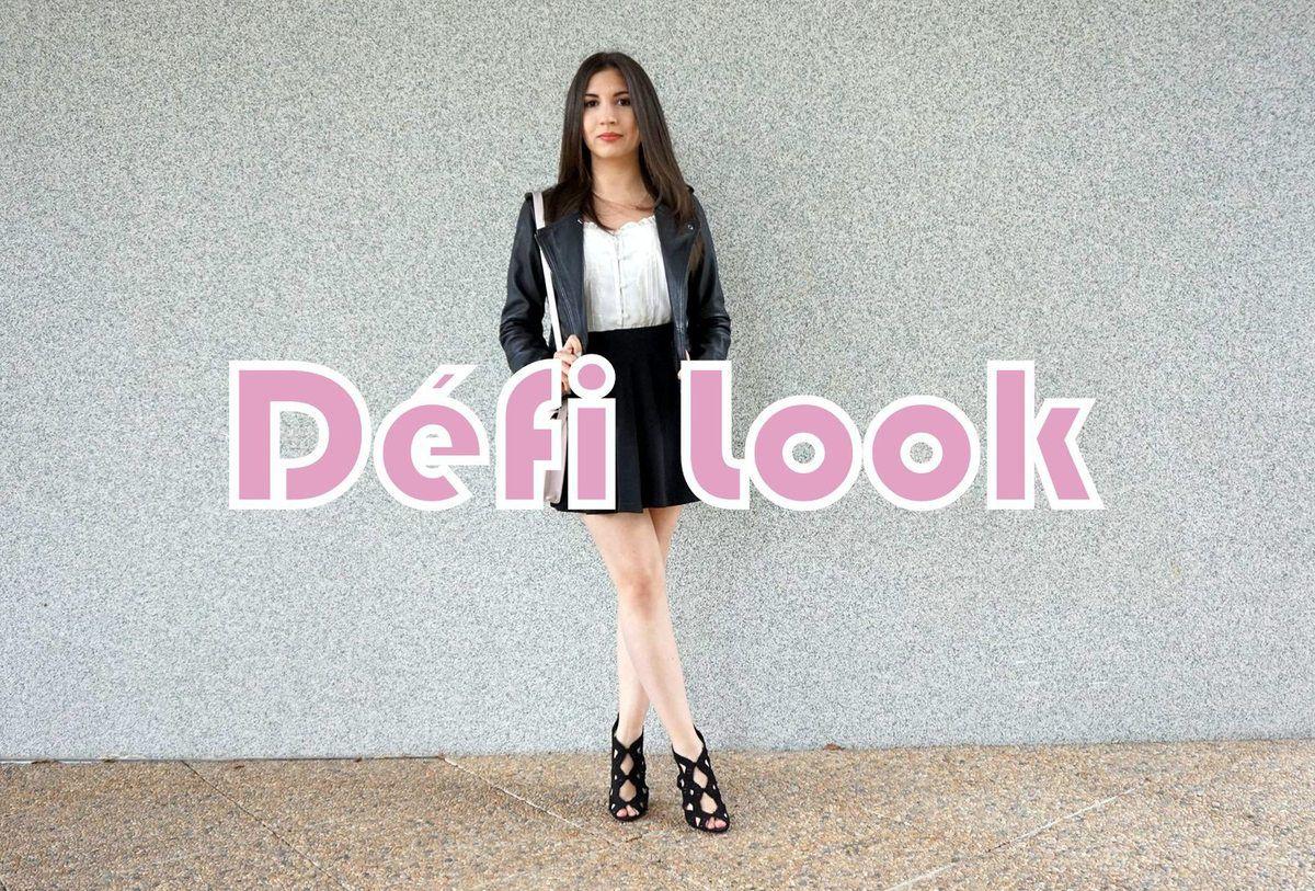 Défi look : Mettez vos jambes en valeur