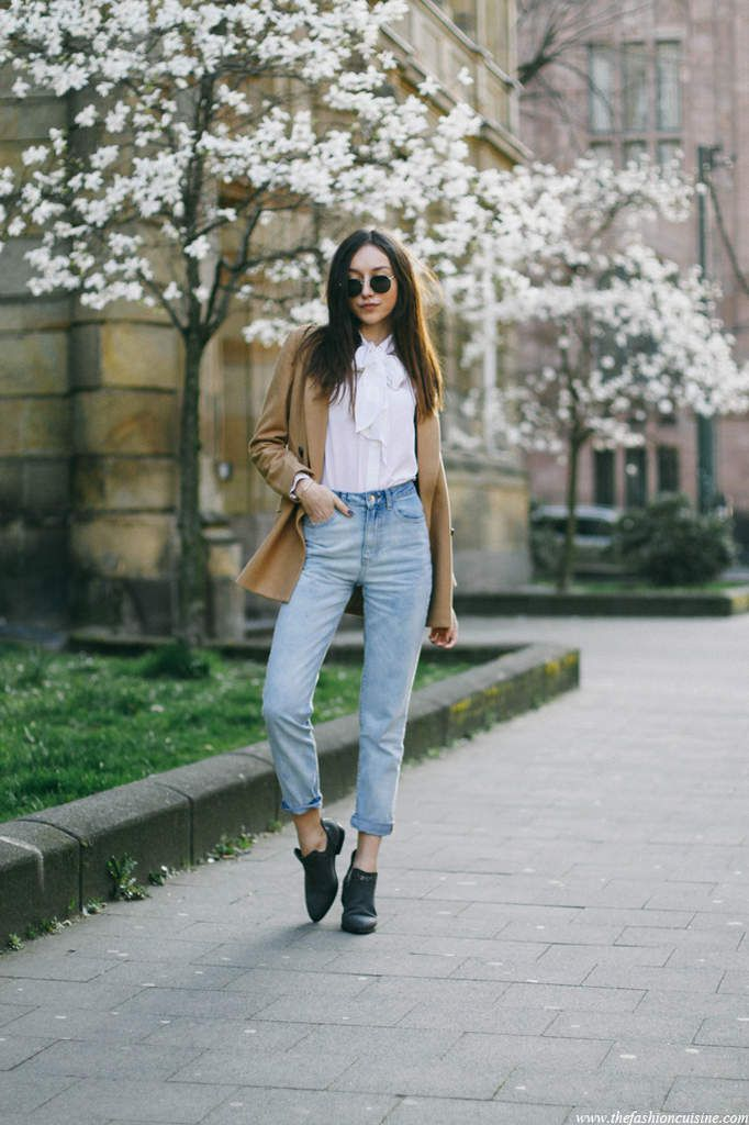 Street style - Beatrice (Allemagne)