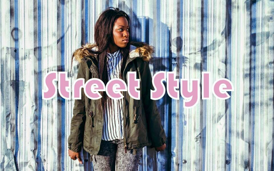 Street Style par Jemima et Question Look