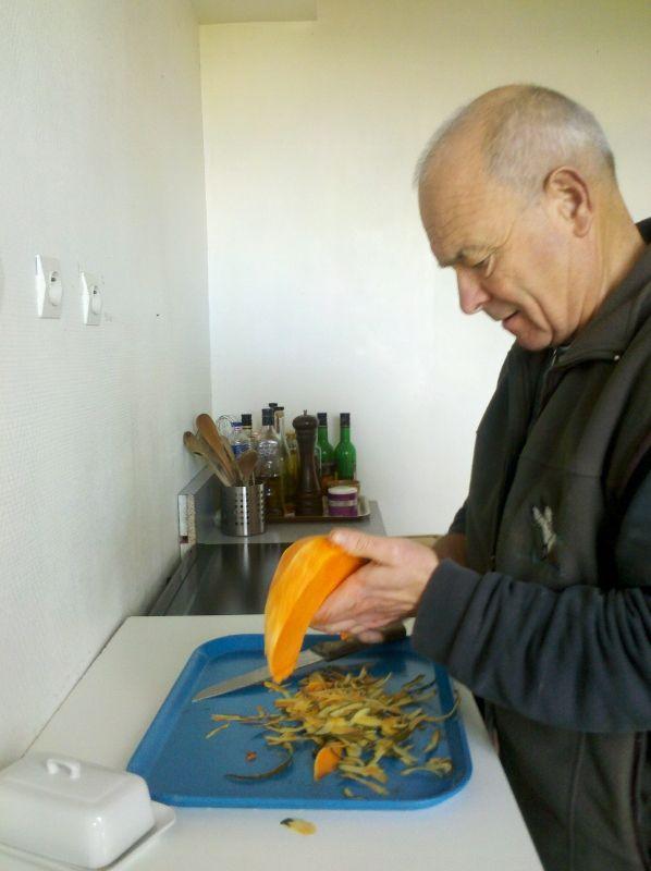 La Commanderie aime les cuisines du monde, 2ème partie