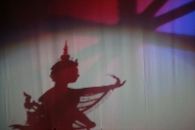 La Thaïlande au Festival de Montoire