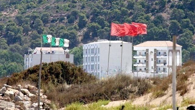 Algérie-Maroc / Rabat blinde sa frontière