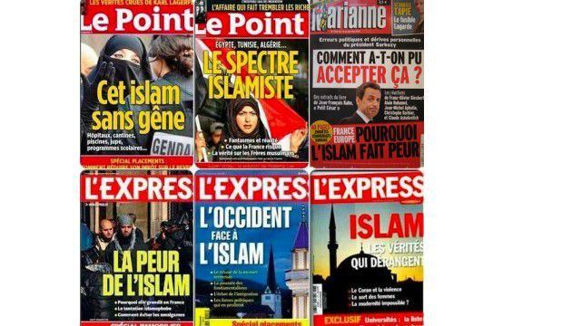 L'islam et les médias : cet acharnement sans gêne