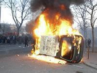 (Vidéo) Emeute à Tourcoing : violences après la mort d'un jeune automobiliste poursuivi par la police
