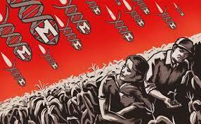 Monsanto achète les services de Blackwater, la plus grande armée mercenaire du monde.
