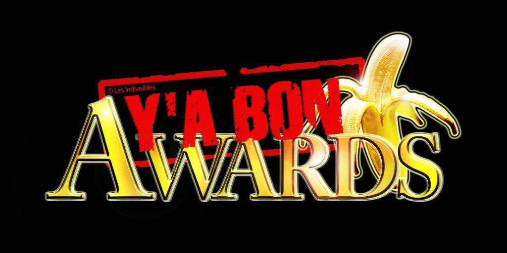 Y'A BON AWARDS 2015: c'est ce soir au cabaret sauvage à Paris