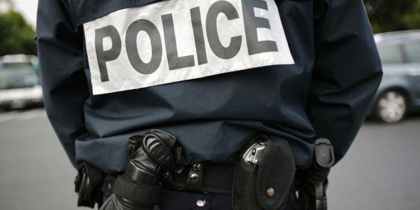 Vénissieux : Une personne aprés évasion du commissariat de Vénissieux....