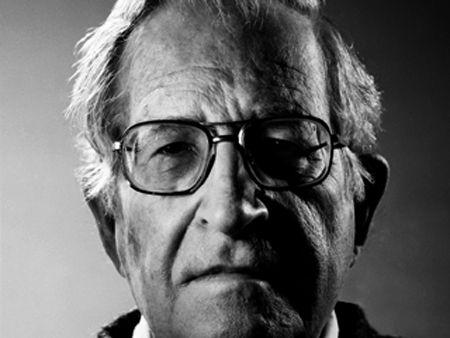 Noam Chomsky raconte «l'Occident terroriste»