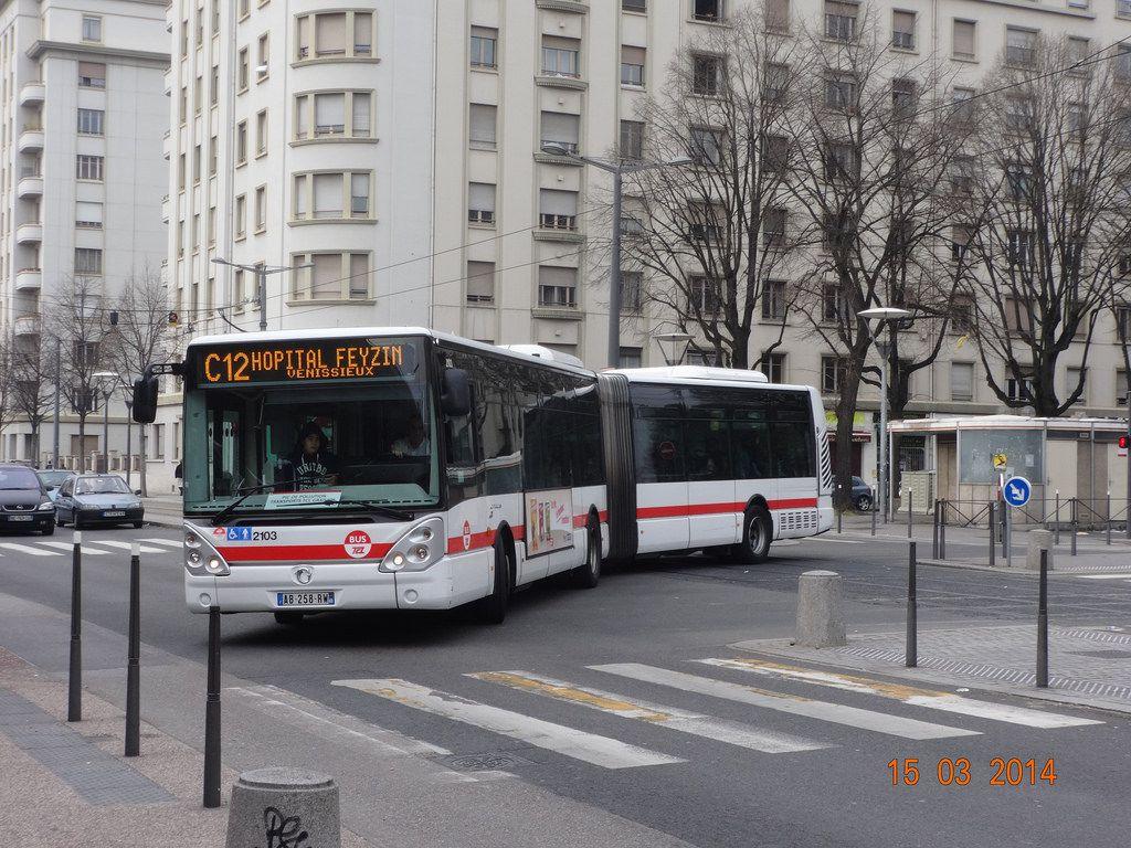 LYON / VÉNISSIEUX : Un chauffeur de bus TCL qui avait conduit avec 2,61 grammes dans le sang, est passé devant le Tribunal correctionnel