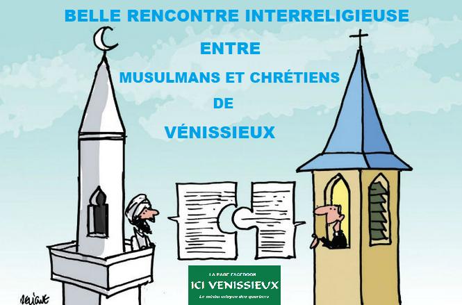 rencontres islamo-chrétiennes