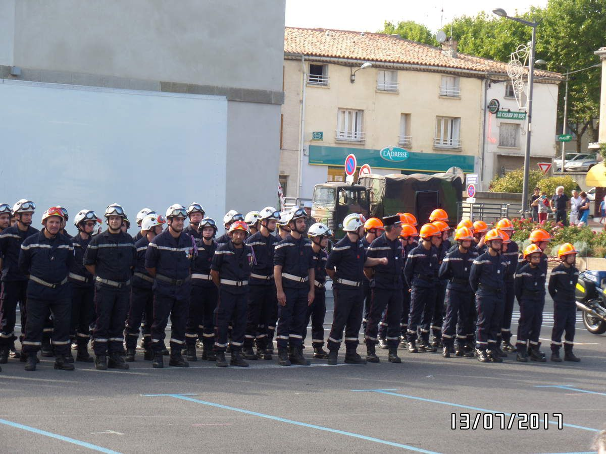 14 Juillet 2017 Reims : 14 juillet 2017 castelnaudary le blog des jsp de ~ Dailycaller-alerts.com Idées de Décoration