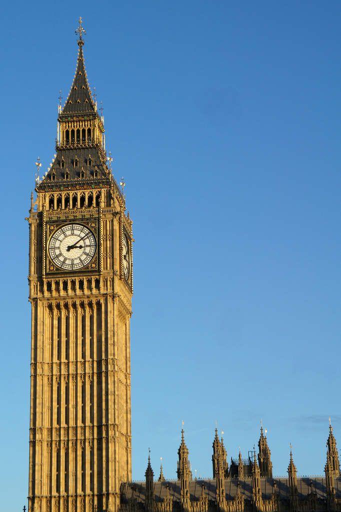 quelques lieux et monuments c l bres au royaume uni
