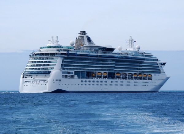 Le Serenade of the Seas est un sister-ship du Jewel of the Seas
