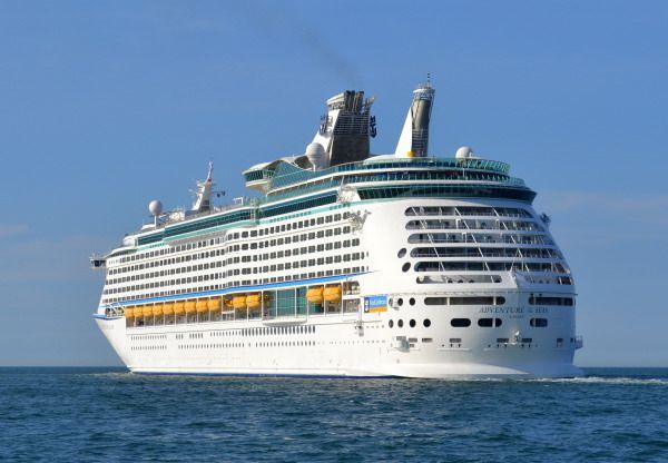 Le paquebot Explorer of the Seas rejoindra le Seabourn Quest demain midi