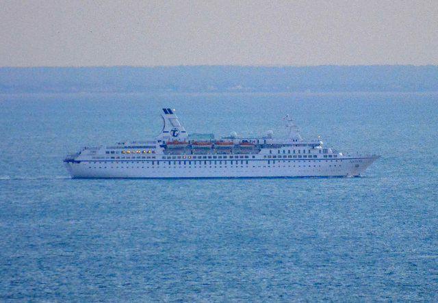 L'Astor de Cruise & Maritime