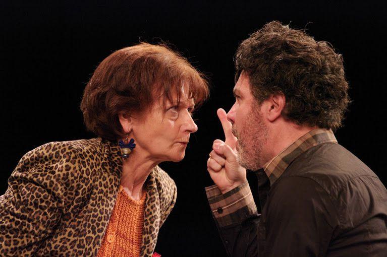 Théâtre - &quot&#x3B;Un grand cri d'amour&quot&#x3B; à Bécon-les-Granits le 31 janvier