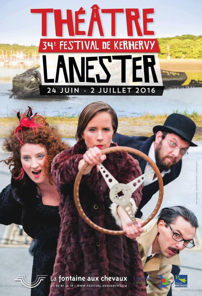 Les Justes : l'aventure prendra fin en Bretagne le 26 juin 2016