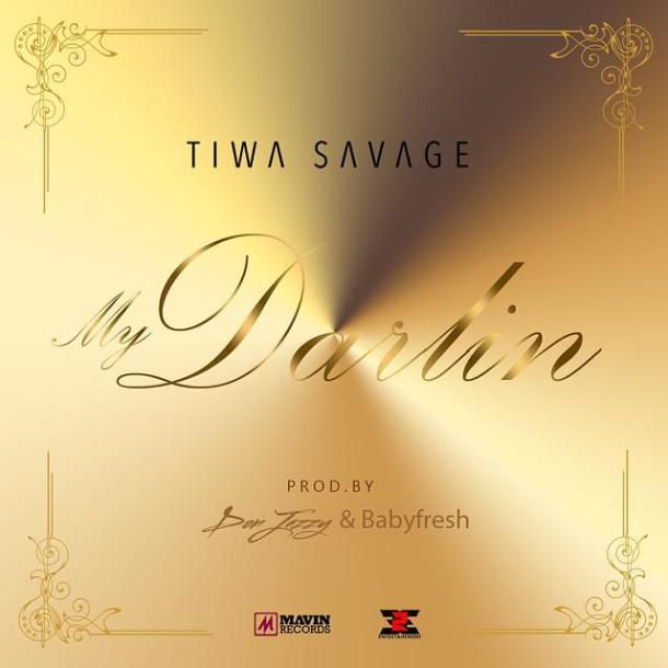 """Mavin Records & 323 Entertainment presents """"My Darlin"""" official video by Tiwa Savage. Produced by Don Jazzy, Directed Kemi Adetiba. Enjoy!!!"""