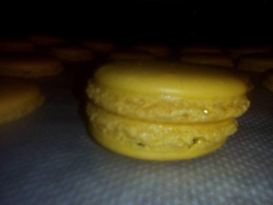 Pâtisseries