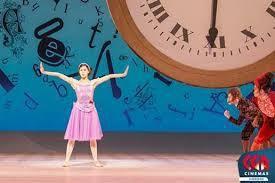 """""""Tic tac"""" fait la pendule de l'orchestre !!!"""