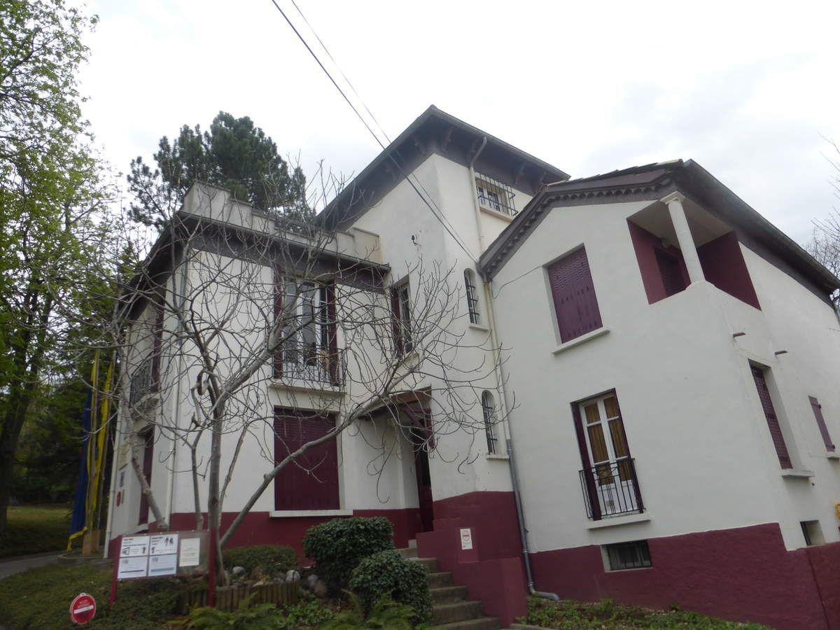 Samten-Dzong (Digne- avril 2015)