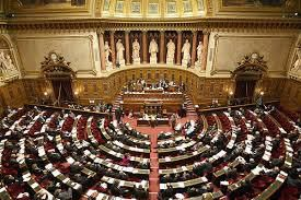 L'hémicycle ( image web)