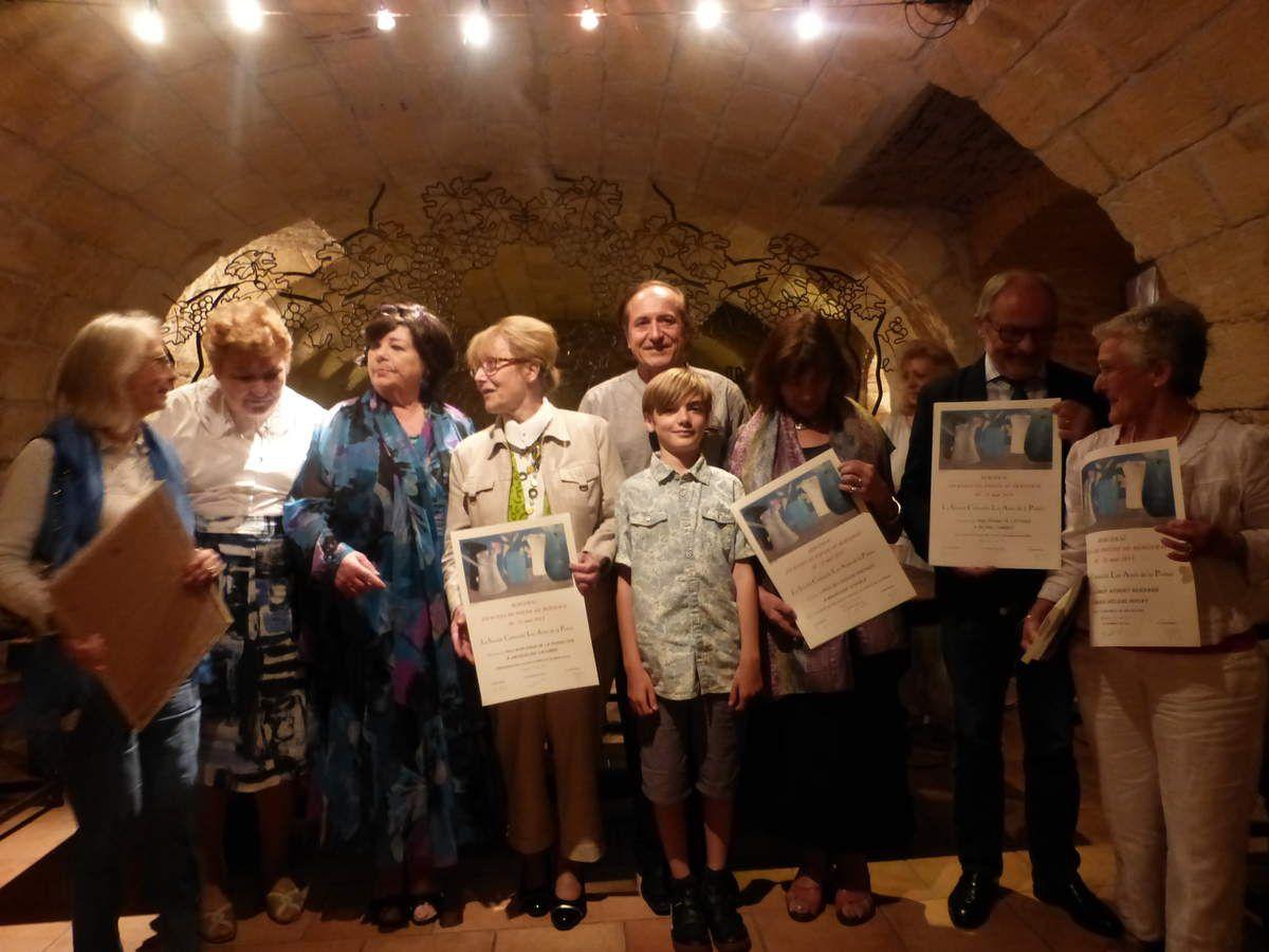 Retour en images sur Bergerac (30 et 31 mai 2015)