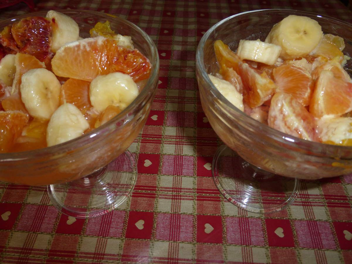 Dessert d'Apollinaire