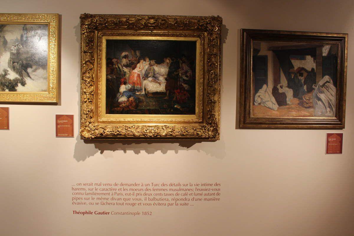 Vivre livre au musée de Narbonne
