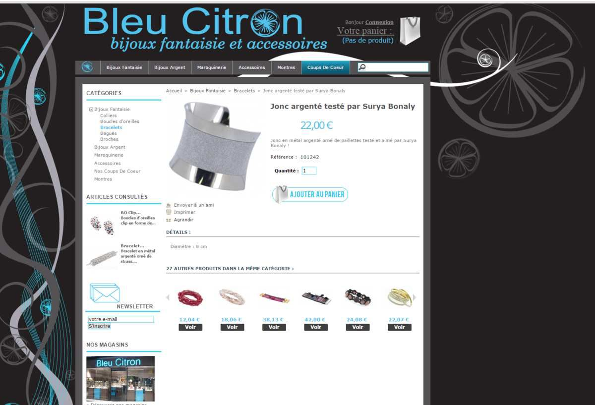des boutiques gogo clermont ohmygosh. Black Bedroom Furniture Sets. Home Design Ideas