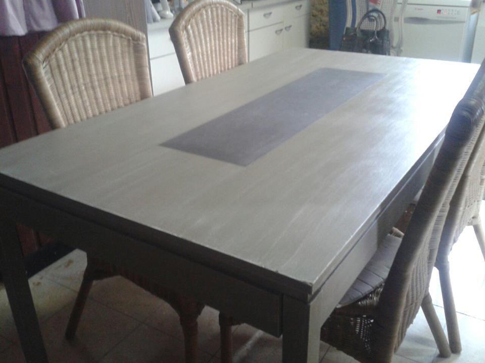 Table De Salle A Manger B Atelier
