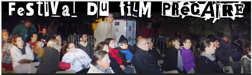 Ouverture du Festival du film précaire