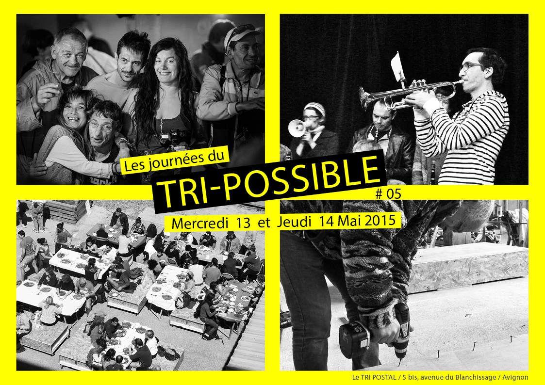 Journées du TRI-possible #05