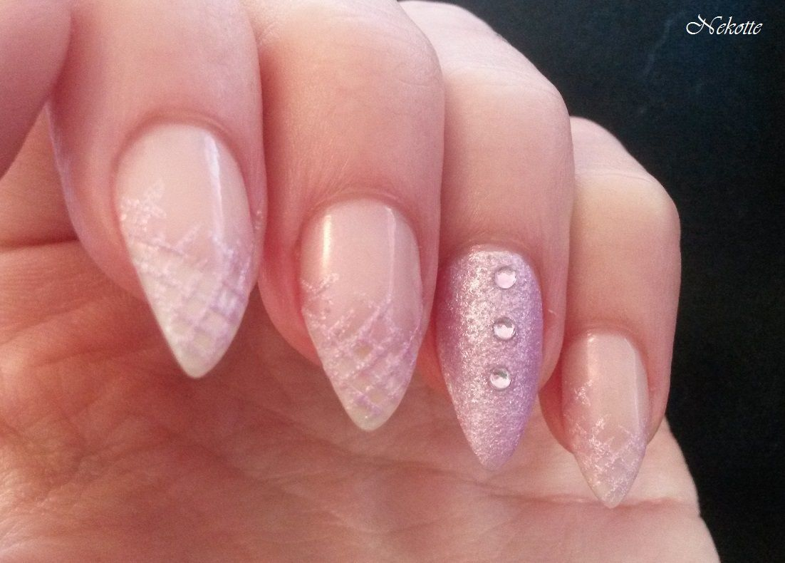 So chic for Whataboutnails birthday !