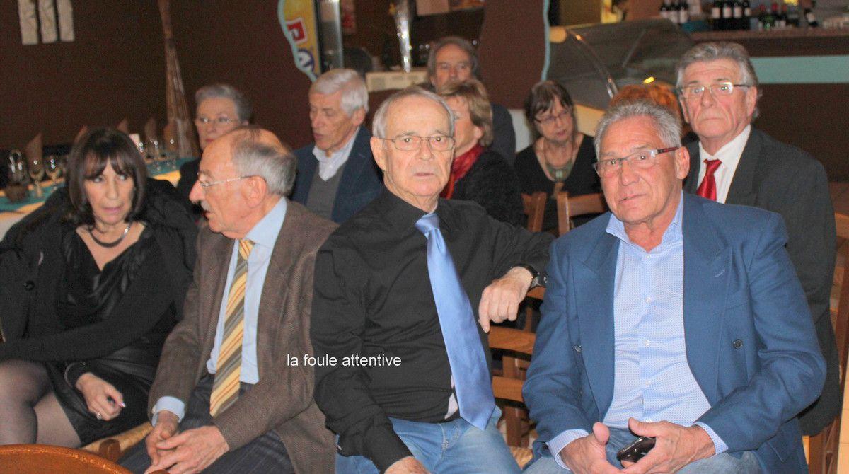 ASSEMBLEE GENERALE DE LA CONFRERIE 17/12/2014