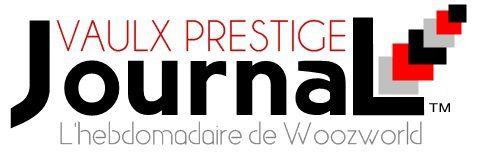 The Vaulx Prestige Journal n°122