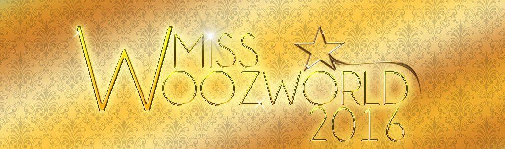 Miss Woozworld 2016