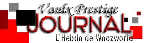 The Vaulx Prestige Journal édition n°133