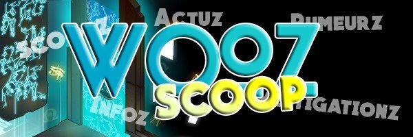 Mercredi surprise + Wooz scoop !