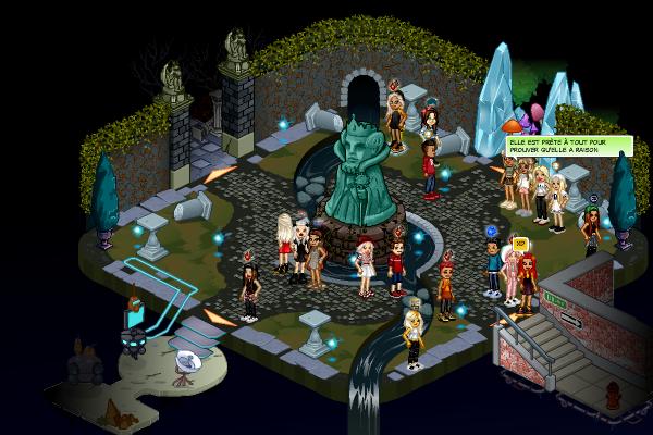 La Nouvelle Plaza