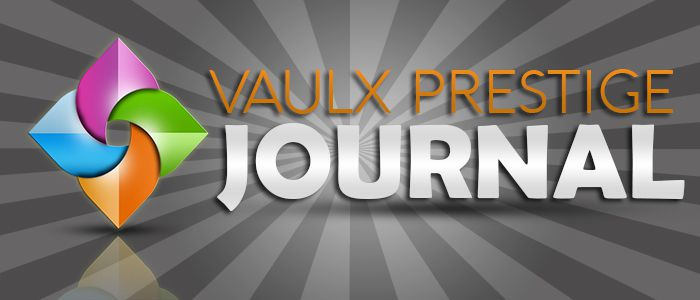 The Vaulx Prestige Journal édition n°184