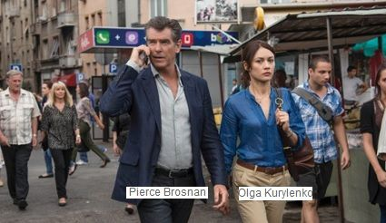PIERCE BROSNAN the-november-man