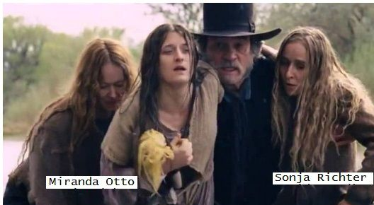the-homesman rakuten le bon coin film 2014