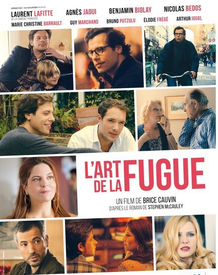 L'ART DE LA FUGUE
