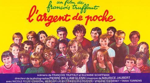 LA CHAMBRE VERTE... 1978. Lu0027AMOUR EN FUITE... 1979. LE DERNIER METRO...  1980. LA FEMME Du0027A COTE... 1981. VIVEMENT DIMANCHE... 1983. FRANCOIS  TRUFFAUT