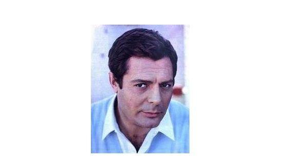 MARCELLO MASTROIANNI acteur italien