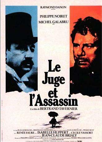 LE JUGE ET L'ASSASSIN FILM