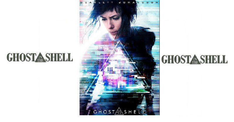 GHOST IN THE SHELL Bande Annonce